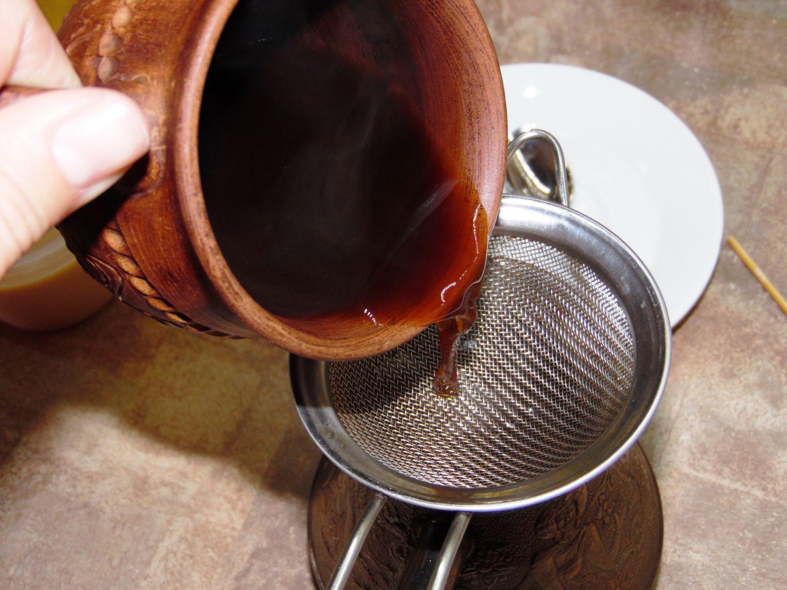 Как сварить кофе без турки и кофеварки - Про чай и про кофе 92