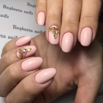 Дизайн нігтів гель лаком 2017 98 фото новинки