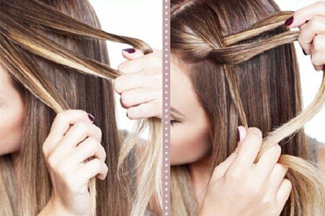 Как сделать так чтобы волосы вились красиво
