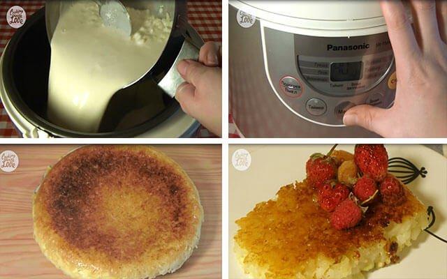Рецепты пирогов в мультиварке скороварке