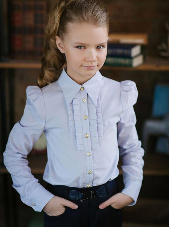 Купить Школьные Блузки В Интернет Магазине Недорого