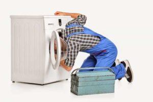 Як почистити пральну машину автомат? Тен та барабан