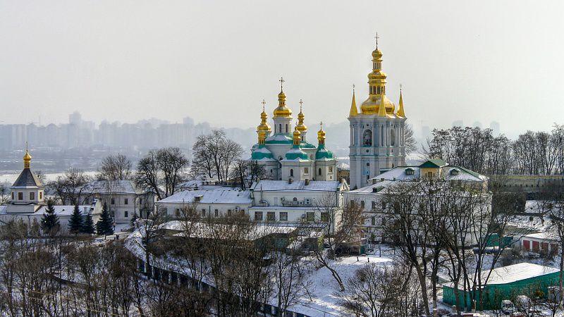 Якою буде зима погода 2018 року в Україні