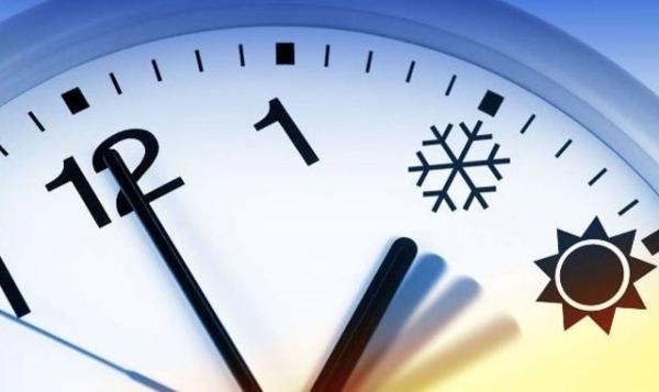 Коли переводять годинники на літній час 2018 в Україні?