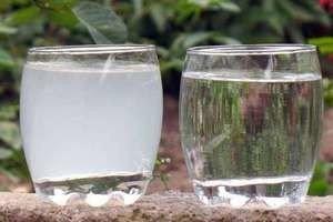 Как очистить воду от хлора и извести – выбираем способ