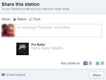 Сервисы для прослушивания онлайн радио